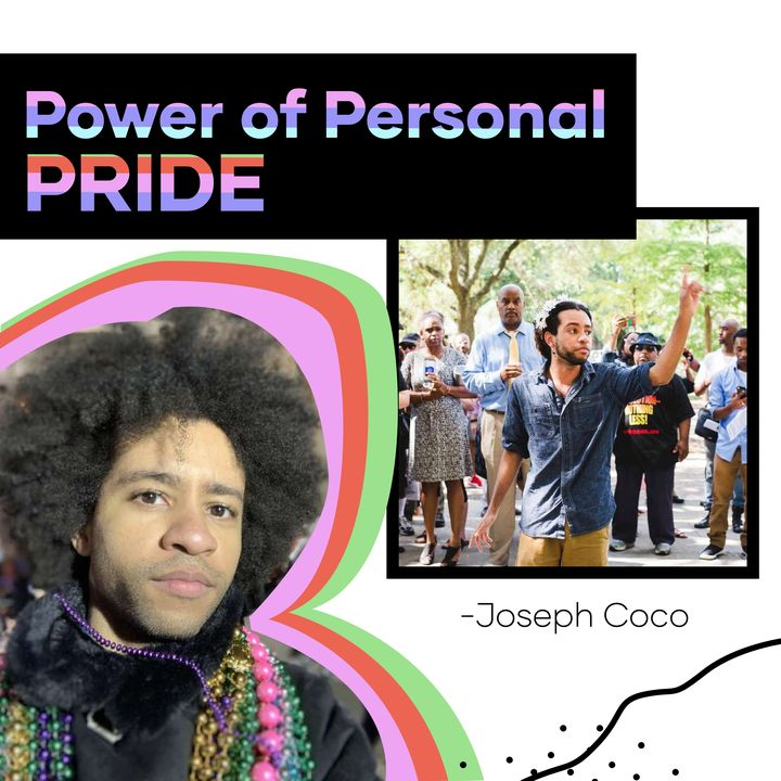 Power of Personal Pride