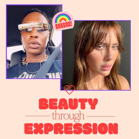 How Our Cherie Community Redefines Beauty Through Expression