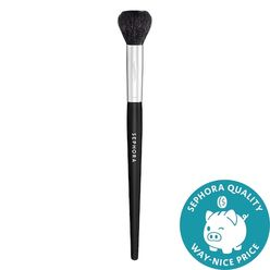 PRO Small Blush and Contour Brush #74