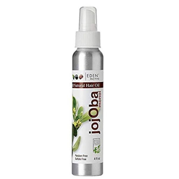 Jojoba Monoi Hair Oil , EDEN Body Works, cherie