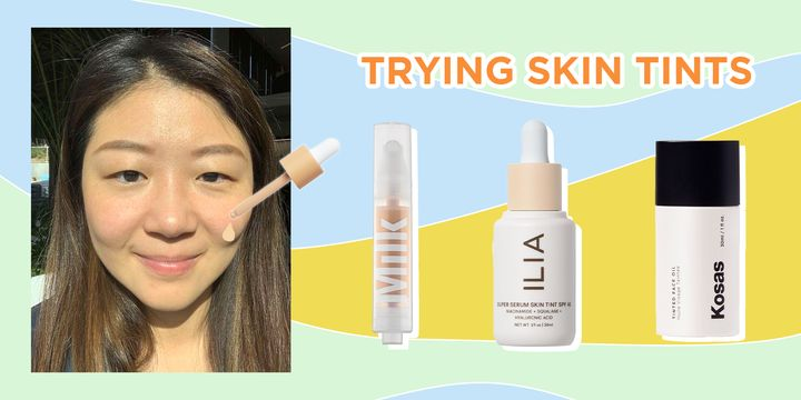 A Case for Skin Tints: The Better Alternative for Foundation