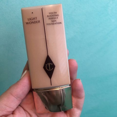 Charlotte Tilbury Foundation