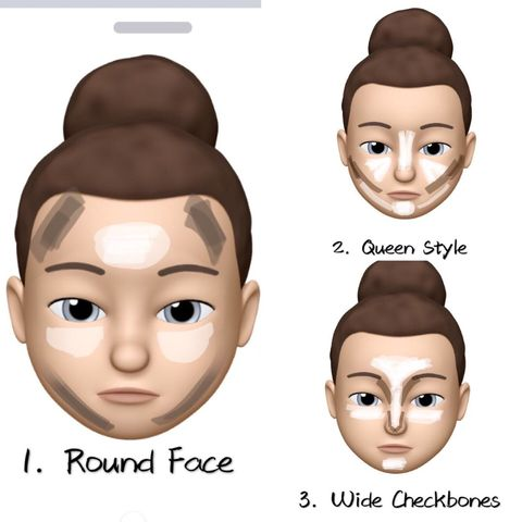 Free contour tutorial here👇🏻