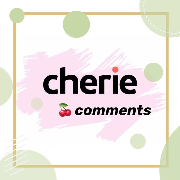 🧐Guess Who's My Best Friend?   Cherie