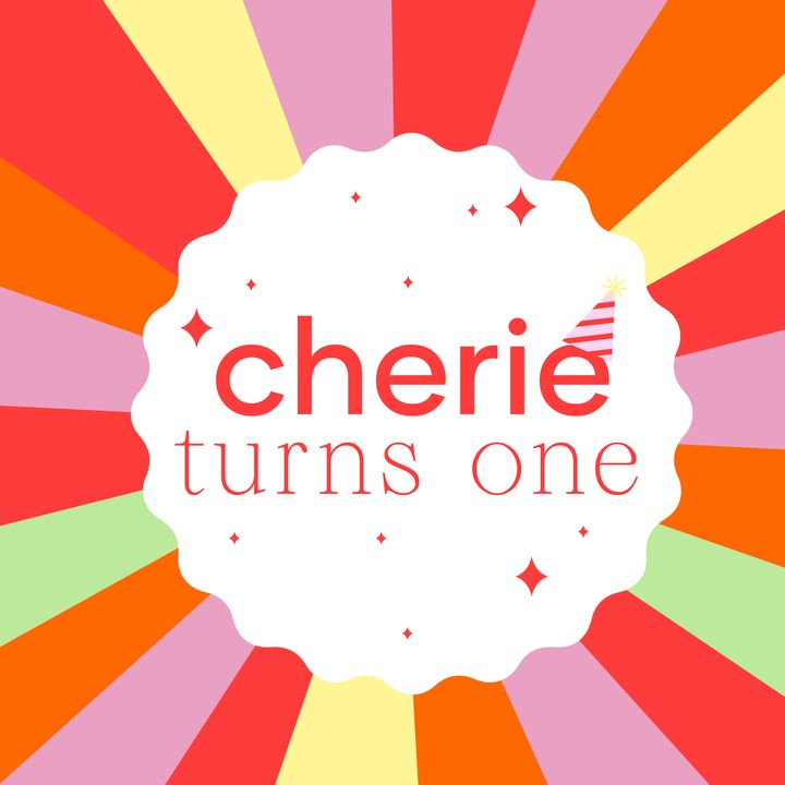 Our Year in Review: Cherie 365