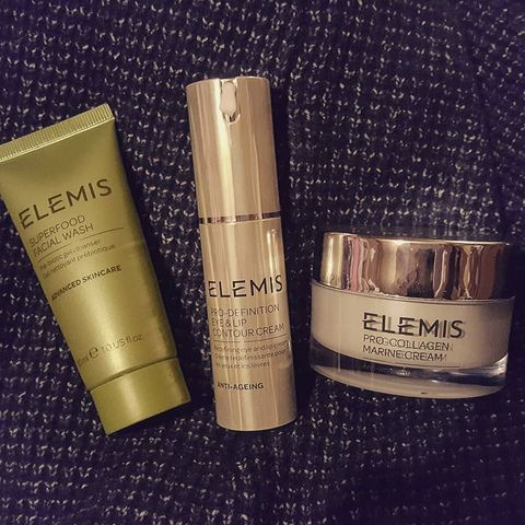 My skincare obsession products