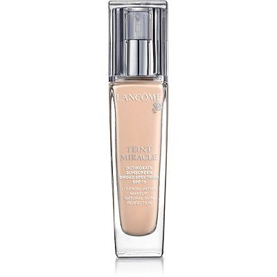 Teint Miracle Radiant SPF 15 Foundation