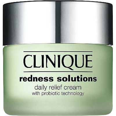 Redness Solutions with Probiotic Technology Daily Relief Cream