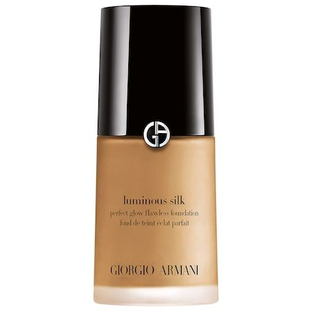 Luminous Silk Foundation, ARMANI beauty, cherie