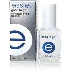 Good To Go! Fastest Drying Top Coat