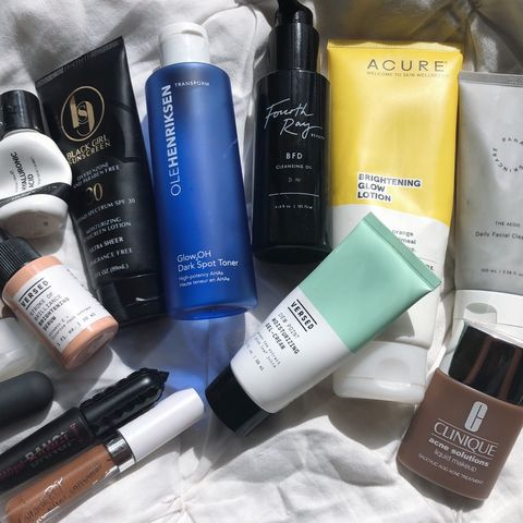 July and August empties! I hav