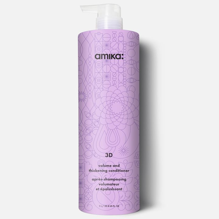 3D Volume and Thickening Conditioner