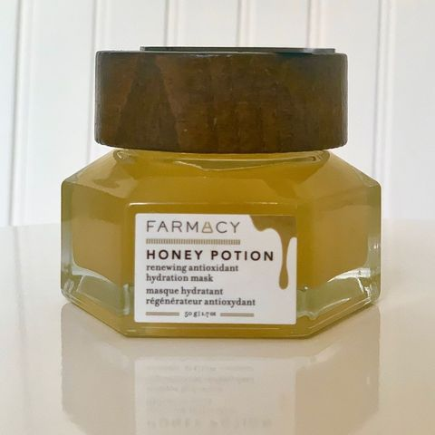 AMAZING Moisturizing & Nourishing Mask (Farmacy)