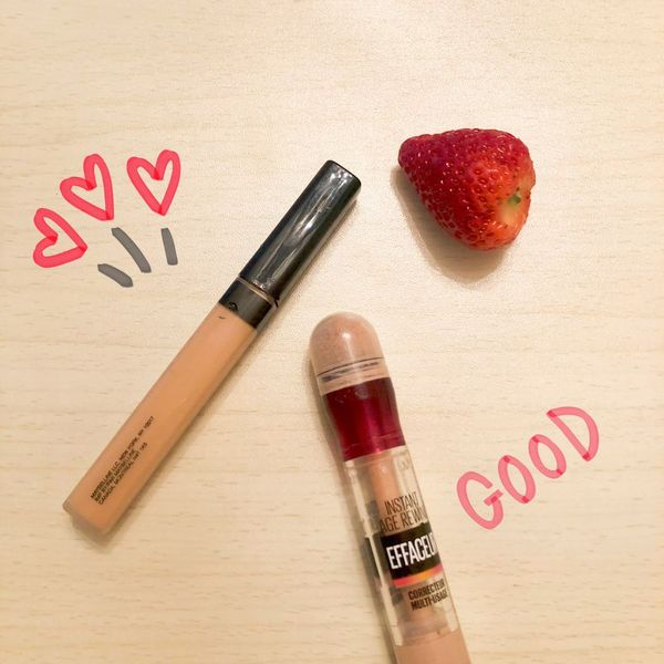 Don't Know How to Choose Maybelline Concealer?  | Cherie