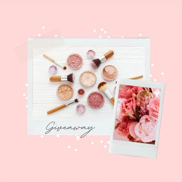 Exclusive Giveaway for My Cherie 🍒Community   | Cherie