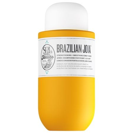Brazilian Joia Strengthening + Smoothing Conditioner
