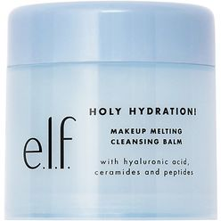 Holy Hydration! Makeup Melting Cleansing Balm