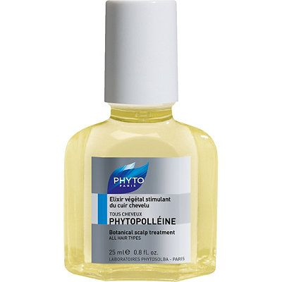 Polléine Botanical Scalp Treatment, PHYTO, cherie
