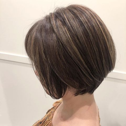 Tricks to Style Your Short Bob Cut Like a Pro👍👍