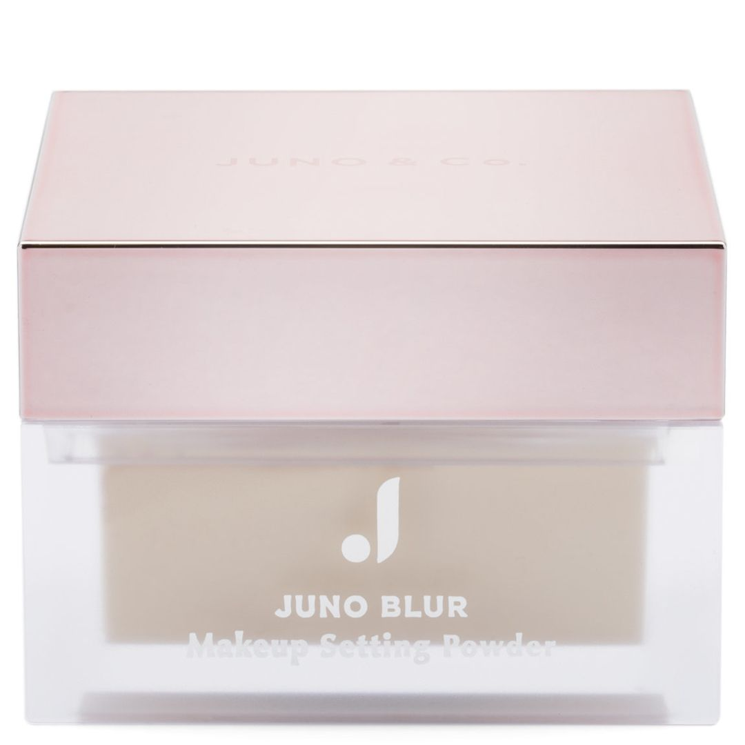 Juno Blur Makeup Setting Powder Brightening