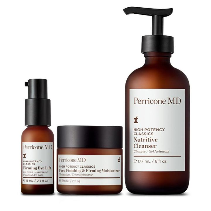 Total Firm & Smooth Trio