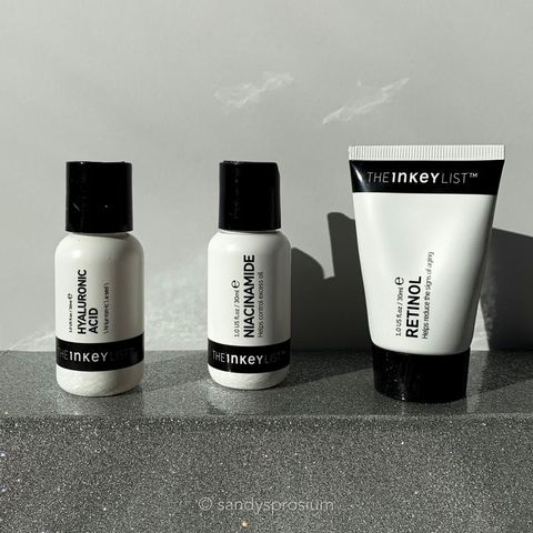 Must-Have Serums from The INKEY List