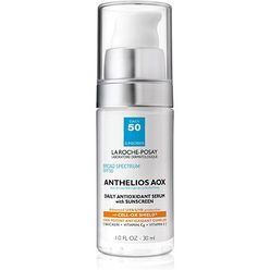 Anthelios 50 AOX Daily Antioxidant Face Serum SPF 50