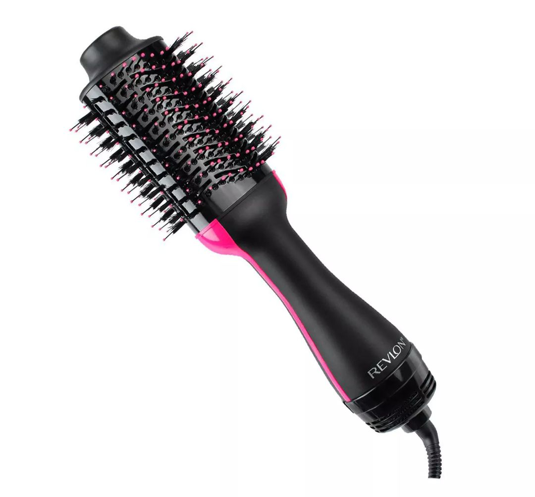 Salon One-Step Hair Dryer and Volumizer