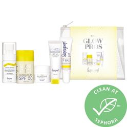 The Glow Pros Kit