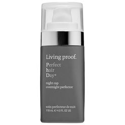 Perfect Hair Day Night Cap Overnight Perfector