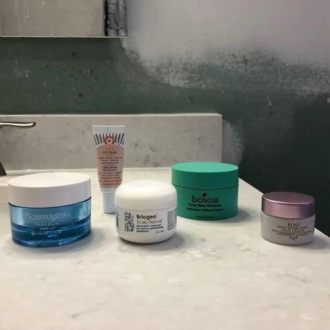 Empties September- December 2020