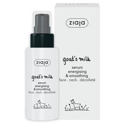 Goat's Milk Serum Energising and Smoothing