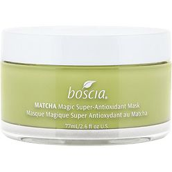 Matcha Magic Super-Antioxidant Mask