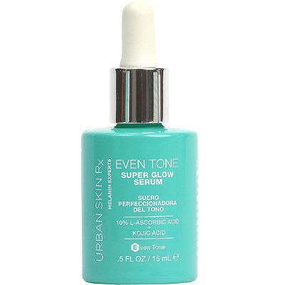 Even Tone Super Glow Serum, URBAN SKIN Rx, cherie