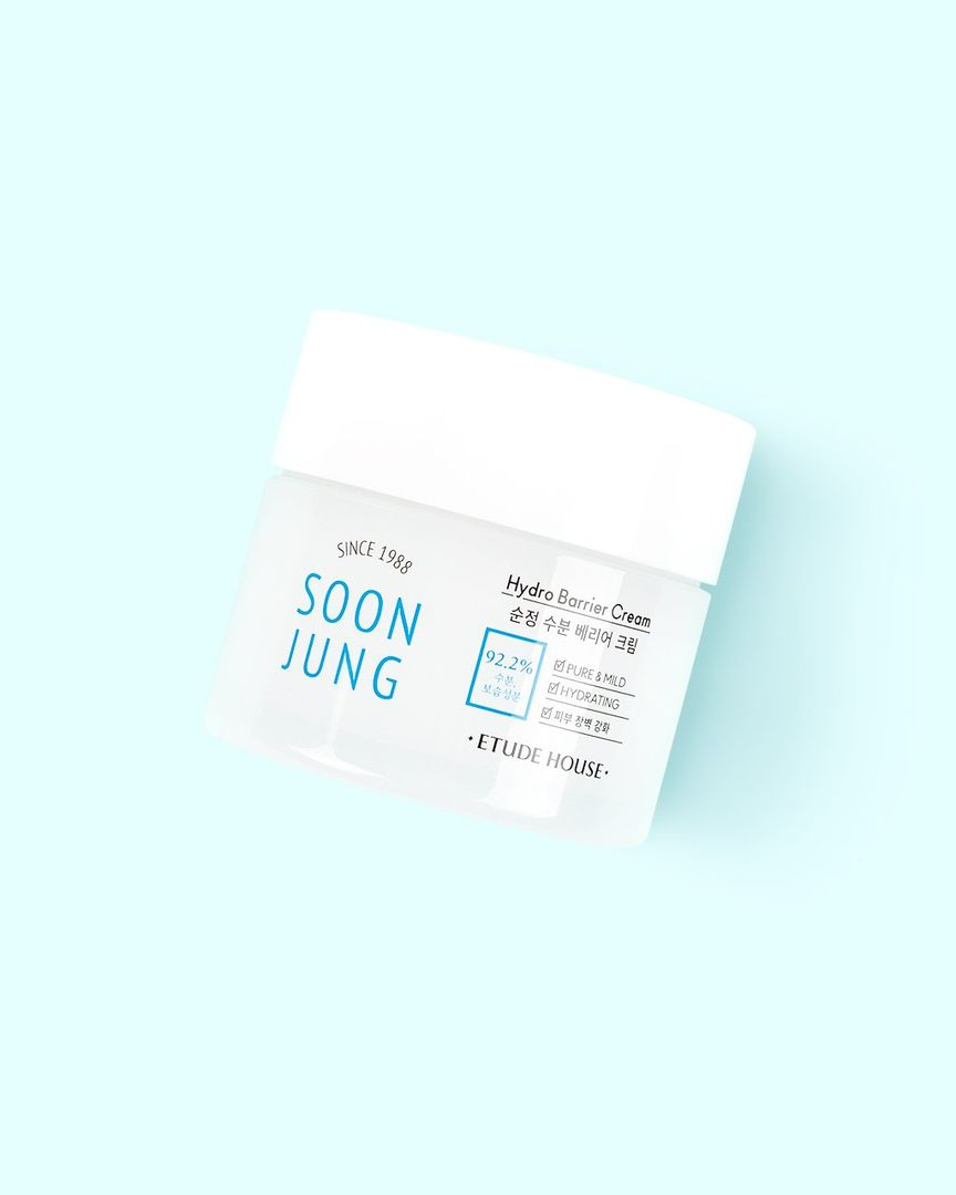 Soonjung Hydro Barrier Cream