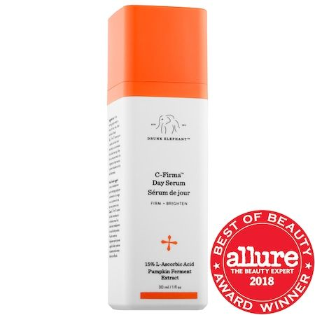 C-Firma Vitamin C Day Serum, DRUNK ELEPHANT, cherie