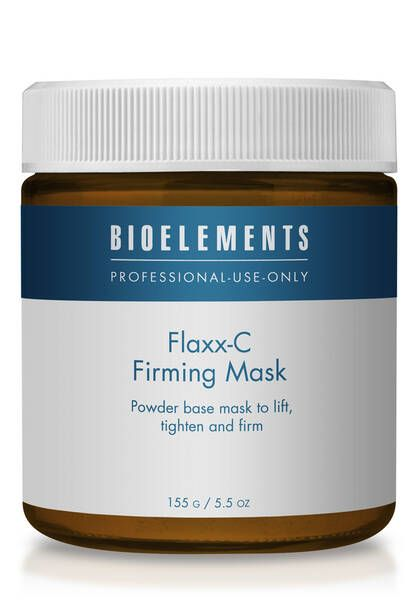 Flaxx-C Firming Mask