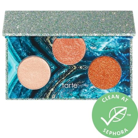 SEA Finger Foil Paint Palette