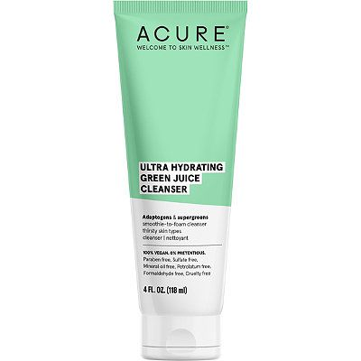 Ultra Hydrating Green Juice Cleanser