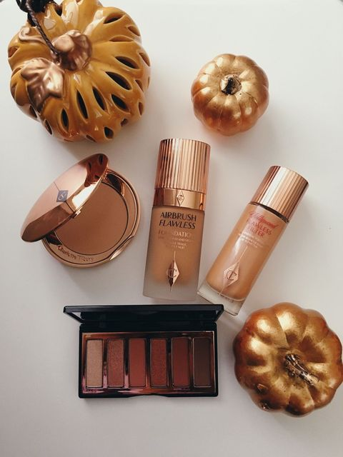 Some faves from Charlotte Tilbury