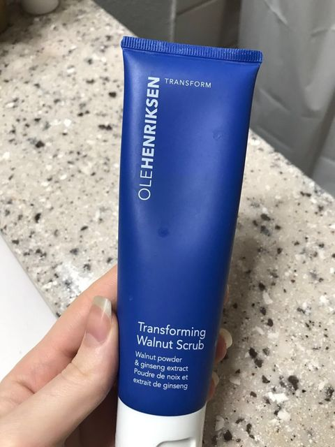 A product that didn't work for me