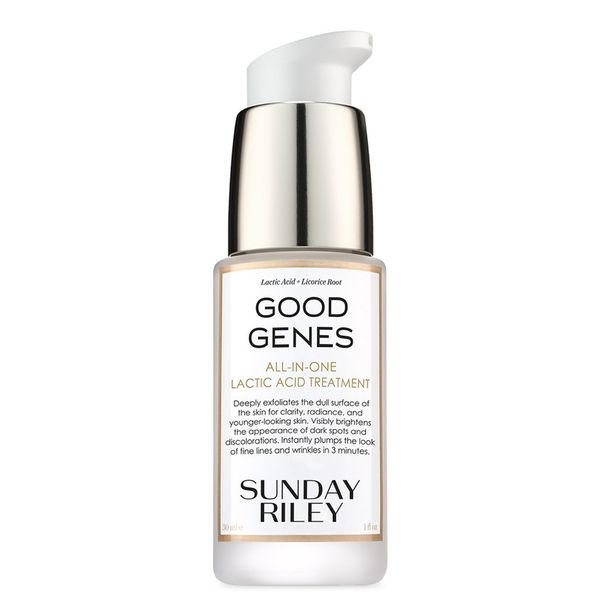 Good Genes All in One Lactic Acid Treatment, SUNDAY RILEY, cherie