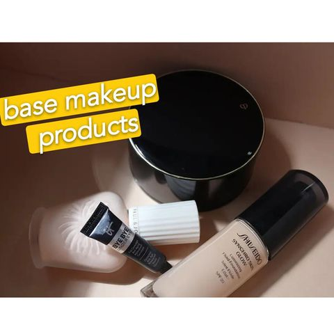 How to get FLAWLESS base makeup? Here is my answer...