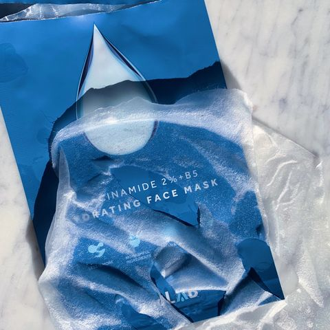 The best hydration sheet mask