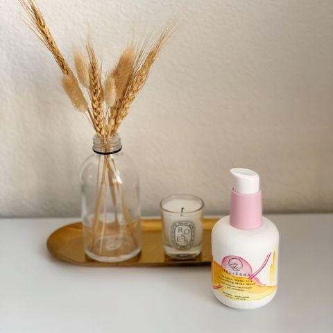 Gentle Luxurious Face Cleanser
