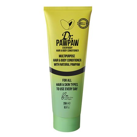 Everybody Hair and Body Conditioner, Dr. PAWPAW, cherie