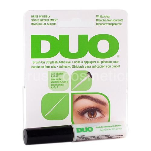 DUO Brush-on Adhesive