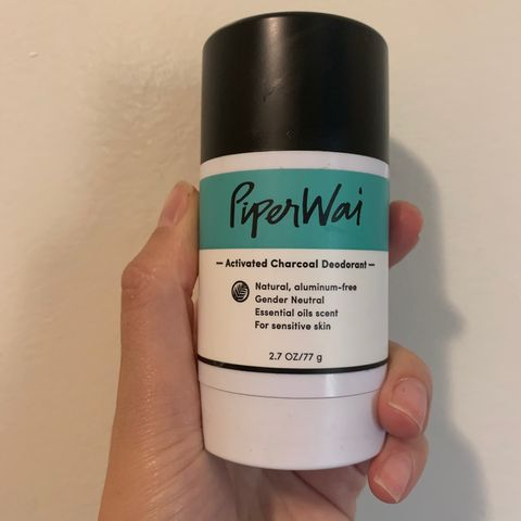 Natural Deodorant #347543 that I've tried