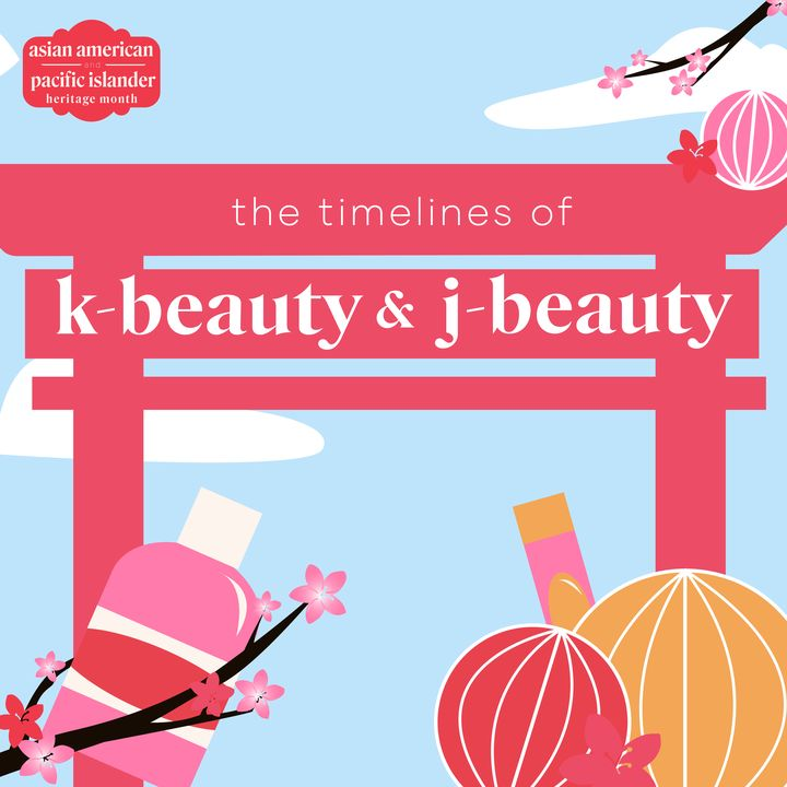 The Rise of K and J-Beauty, According to Cherie