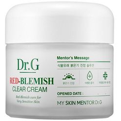 RED-BLEMISH Clear Cream